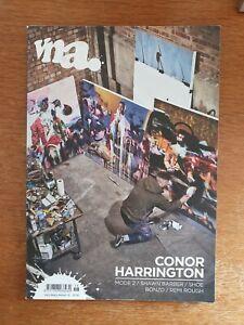 Vna Magazine 18 Conor Harrington