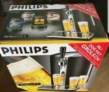 Philips Perfect Draft Machine 3600 - BRAND NEW - Pump Draft Home Keg Machine