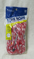 New Wellington 50' Tow Rope for Inflatables - #R7086 - Usa Fun!