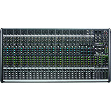 Mackie PROFX30 V2 30-Channel 4 Bus Effects Mixer with USB Reverb Delay - Used