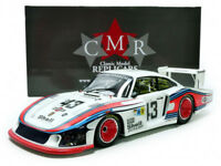 Porsche 935/78 Moby Dick #43 8th Lm 1978 M. Schurti / R. Stommelen 1:12 Model