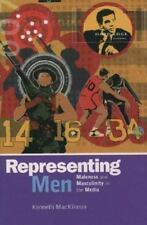 Representing Men: Maleness and Masculinity in the Media (Arnold Public-ExLibrary