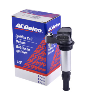ACDelco Ignition Coil Fits Cadillac CTS SRX Buick Saab 9-3 D501C UF375 C1508