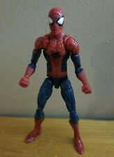 "New listing Marvel Comics Select Amazing Spider-Man 6"" Action Figure (Hasbro, 2013) Diamond"