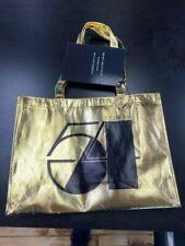 Gold Mylar Studio 54 Tote Bag 12' by 16'