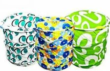 Big Colourful Folding Laundry Bag