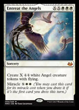 MODERN MASTERS 3 2017  -  ENTREAT THE ANGELS -  LIGHT PLAY - FREE SHIPPING