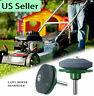 Universal Lawn Mower Faster Blade Sharpener Grinding Power Drill Garden Tool Vi