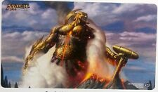 Theros Playmat V4 - Magic the Gathering Spielmatte Play Mat