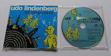 Udo Lindenberg - Der Blaue Planet CD MCD Piratenfreunde