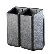 GHOST CIVILIAN DOUBLE MAGAZINE POUCH  IDPA IPSC ACTION SHOOTING 3 GUN MAG POUCH