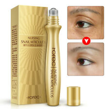 ROREC Eye Serum Instantly Ageless Anti-Wrinkle Snail Essence for Anti Puffiness