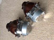 FREELANDER 2 Halogen projector HEADLAMP HEADLIGHT converters from uk to  LHD