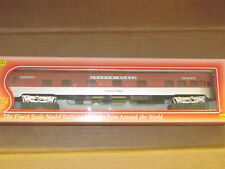 ROCK ISLAND  OBSERVATION SMOOTH SIDE PASSENGER CAR BY IHC NEW IN BOX # 48103