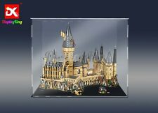 DK - Display case for Lego Harry Potter Hogwarts Castle 71043 ( Sydney Stock )