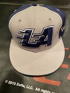RARE LA Express USFL New Era Hat Club Exclusive 7 1/2 OUT OF PRINT
