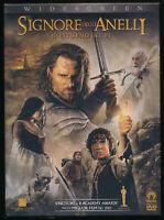 EBOND  Il Signore degli Anelli Il Ritorno del Re DVD D554006