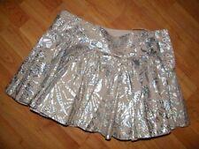 AllSaints Cotton Party Short/Mini Skirts for Women