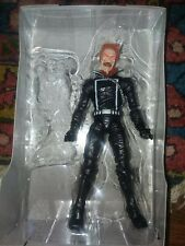 Marvel Legends Infinite Ghost Rider 6? Action Figure BAF Rhino Heroes for Hire!