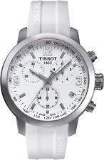 Tissot T-Sport PRC 200 Quartz Chronograph Men's Watch T055.417.17.017.00