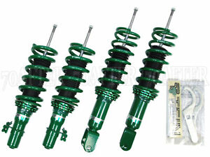 Tein Street Basis Z Coilovers for 94-01 Acura Integra RS LS GS SE GSR