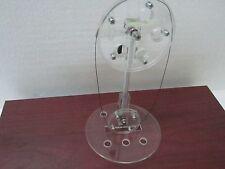 Educational model Kit Heatmobile Shape Memory Nitinol wire Fun Heat Engine Gift
