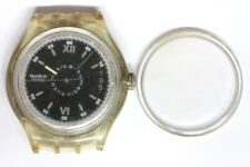 Swatch AG 1991 automatic watch for Parts/Hobby/Watchmaker - 143629