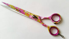 """8"""" Left Hand Pet grooming Dog Cat hairdressing scissors cutting shears"""