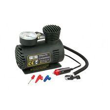 12V 300 PSI Portable Mini Air Compressor Cigarette Inflator Bike Ball Car Tyre