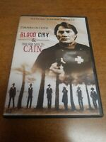 Blood City / God Said to Cain (DVD Dual Title)