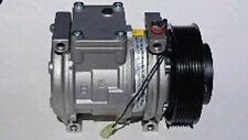 FRANNA  CRANE 10 PA 15C  8PV 24V DENSO  Aircon Compressor.