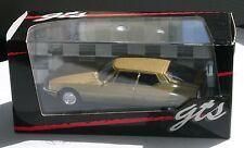 CITROEN SM Or de Simiane 1971 (GTS 20.0)