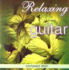 BRAULIO PAULINI & JOSEPH PAULSON  -  RELAXING GUITAR  -  CD, 1999