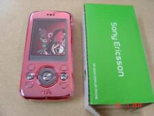 **Quality Dummy Sony Ericsson W395 PINK model phone toy