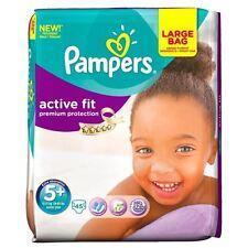 Pampers Babypflegeprodukte