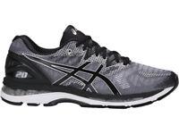    BARGAIN    Asics Gel Nimbus 20 Mens Running Shoes (D) (9790)