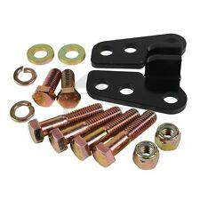 """Adjustable 1""""- 2"""" INCHES Lowering Kit For Harley Touring Electra Glide 2002-2016"""