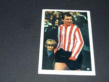 252 BRIAN O'NEIL SOUTHAMPTON SAINTS FKS PANINI FOOTBALL ENGLAND 1970-1971
