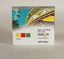 Lee Filters Seven5 Black and White Filter Kit