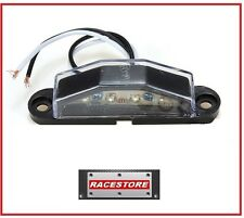 HORSE FLOAT - LED Number Licence Plate Light