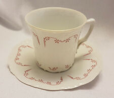 Alt Tirschenreuth Germany - Tea / coffee cup and saucer
