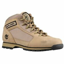 Timberland Grafton Men's Leather/Nylon Military Hiker Boots Shoes NEW sz US 11 D