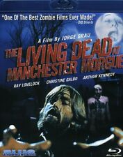 The Living Dead at Manchester Morgue (Let Sleeping Corpses Lie) [New Blu-ray]