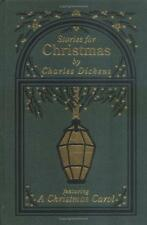 Stories For Christmas by Dickens, Charles