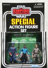 Star Wars 2010 Vintage Collection Exclusive Bespin Alliance Action Figure Set