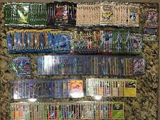 🌟 BEST VALUE Pokemon Card Lot! SEALED 1ST EDITION PACK + EX/GX/Mega/Break + PSA
