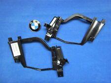 BMW e60 e61 Phares Nouveau Support Set Droite À Gauche Xenon Lumineuse New Holder