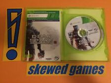 Dead Space 3 Limited - Edition - XBox 360 Microsoft COMPLETE