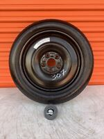 05 06 07 08 09 10 Honda Odyssey Spare Tire Compact Donut OEM T135/80D17 Tie Down