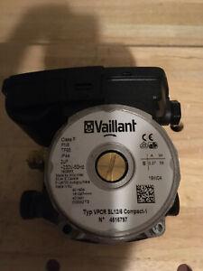 Vaillant Pumpe VC / VCW 180 / 126 196 / 246 / 240 / 242 / 184 / 185 Nr. 161106
